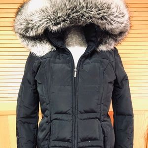 Jones New York puffer winter coat